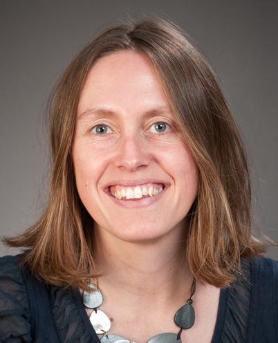 Nikki Hessell