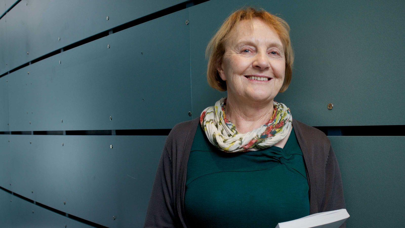 Susan Corbett