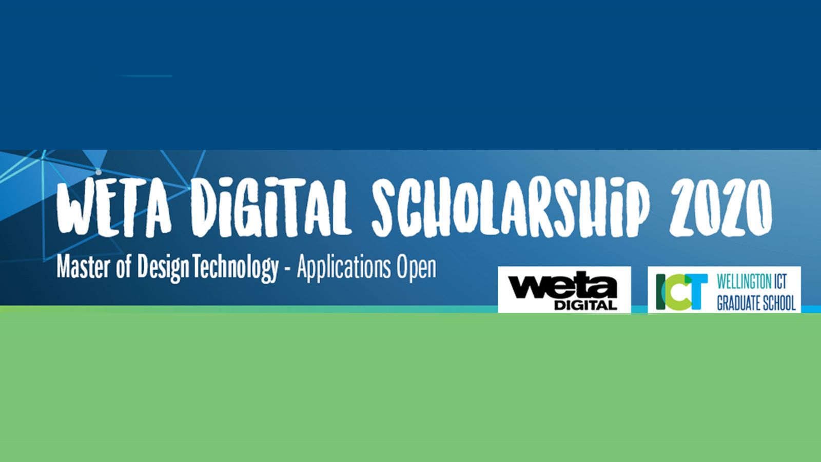 Weta Digital Scholarship image