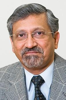 Portrait of Professor Sekhar Bandyopadhyay