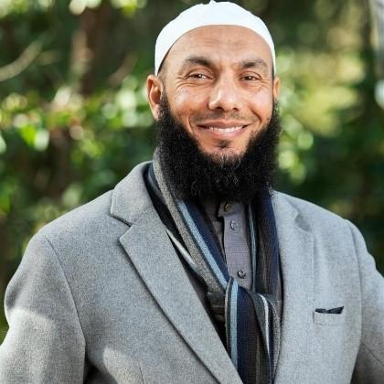 Mohamad Abdalla profile-picture photograph