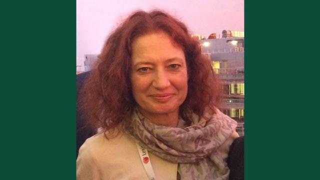 Professor Petra Butler