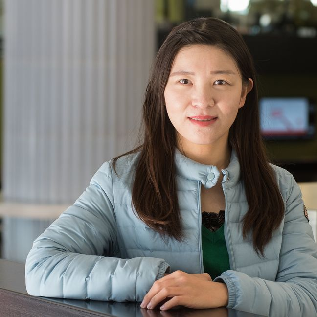 Cong Fan profile-picture photograph