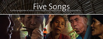 Five Songs