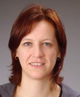 Dr Tatjana Schaefer profile-picture photograph
