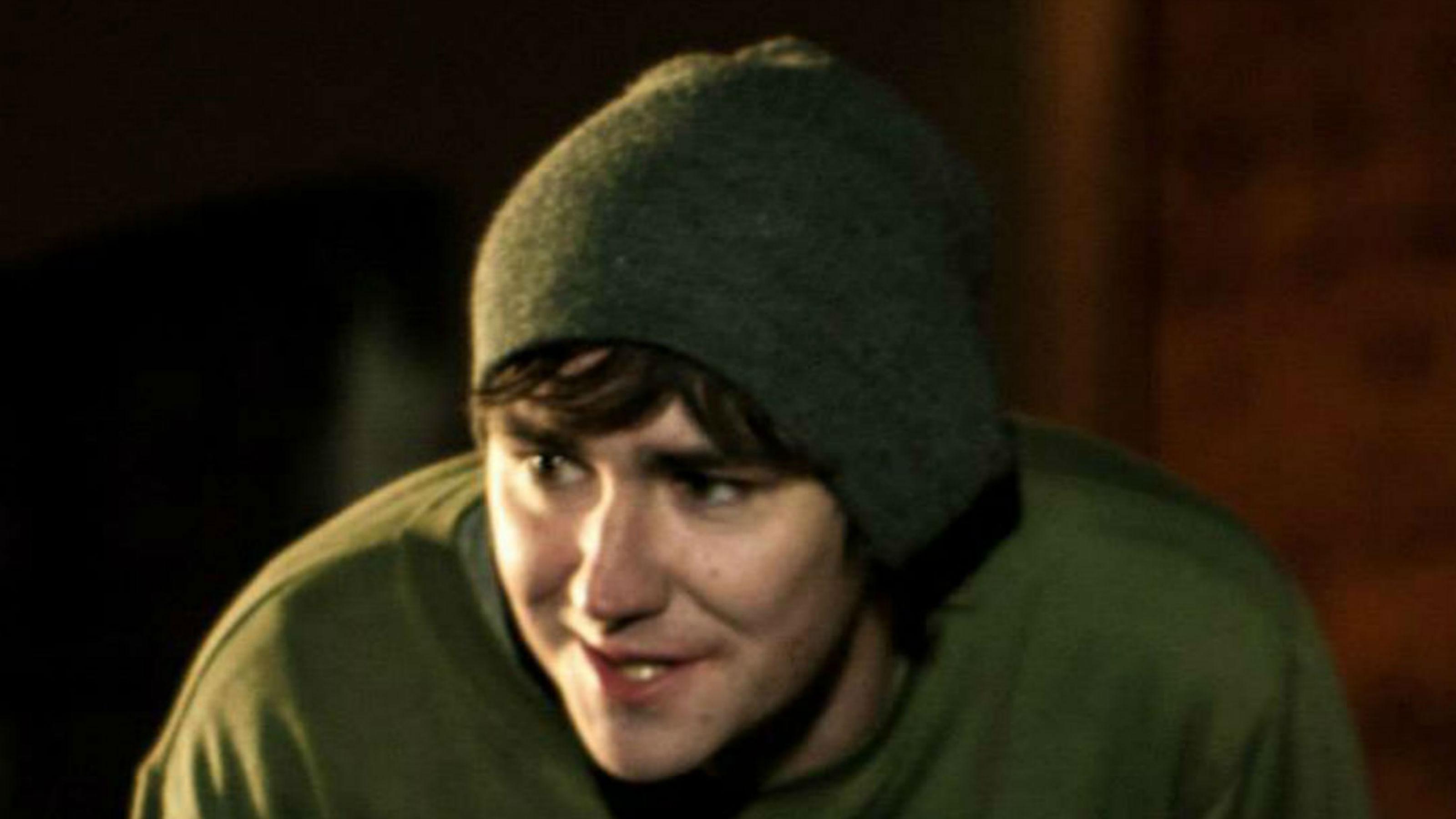 A profile image of Adam Browne.