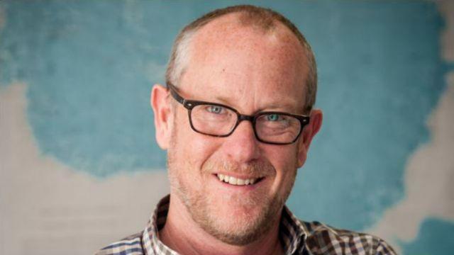 A profile image of Tim Nash.