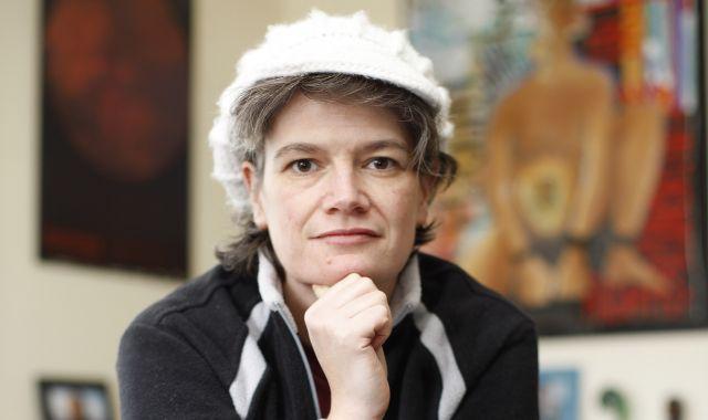 Associate Professor Mamari Stephens