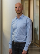 Dr Olivier Gasser profile-picture photograph