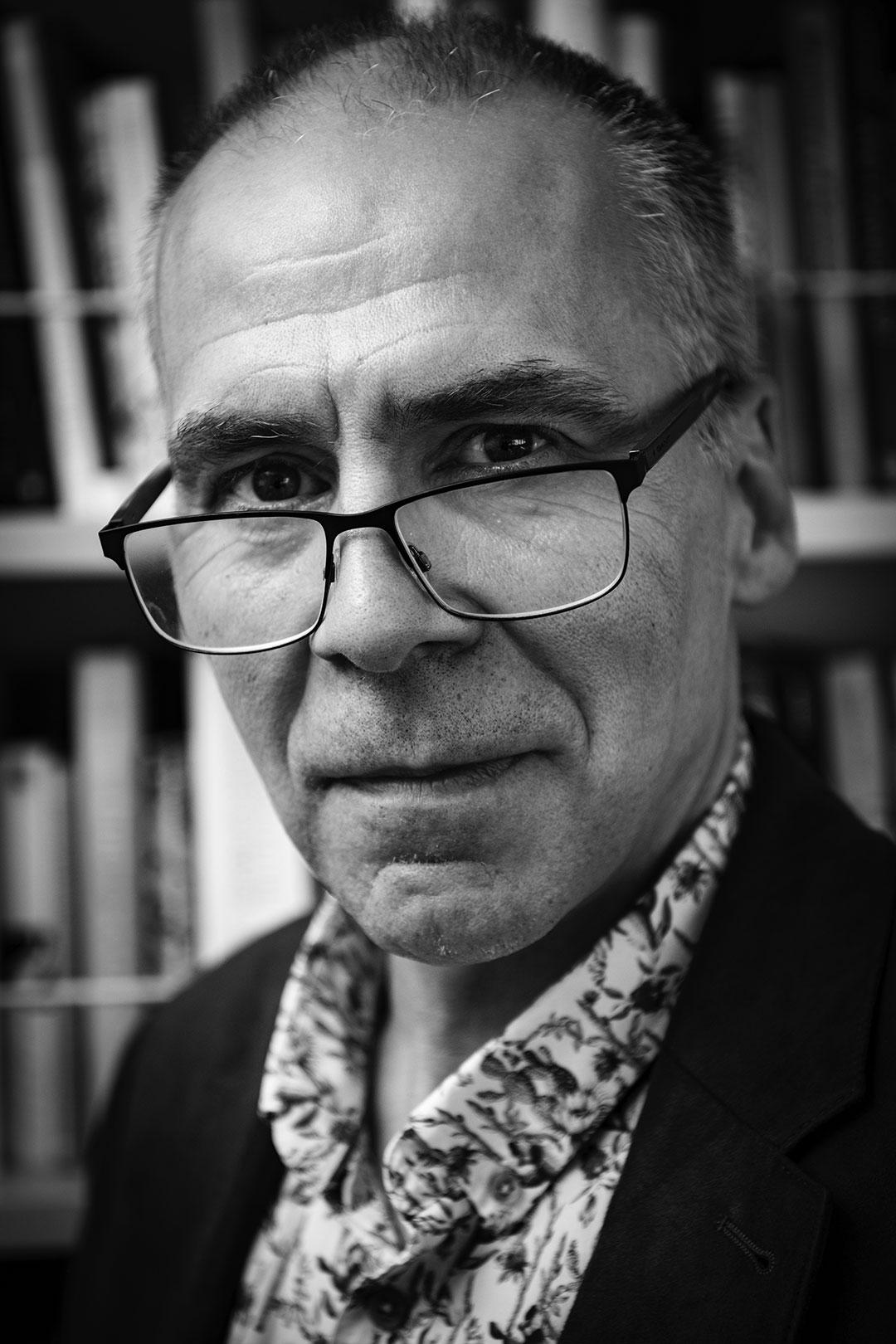 PROFESSOR NICHOLAS AGAR