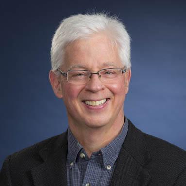 Prof Michael B. Elmes profile-picture photograph