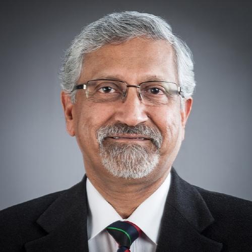 Prof Sekhar Bandyopadhyay profile-picture photograph