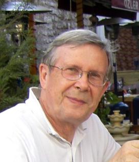 Photo of Rod Ellis