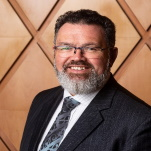 Justice Joe Williams profile-picture photograph