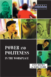 Power and Politeness in the Workplace