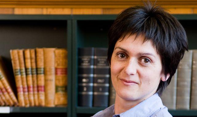 Associate Professor Nicole Moreham.