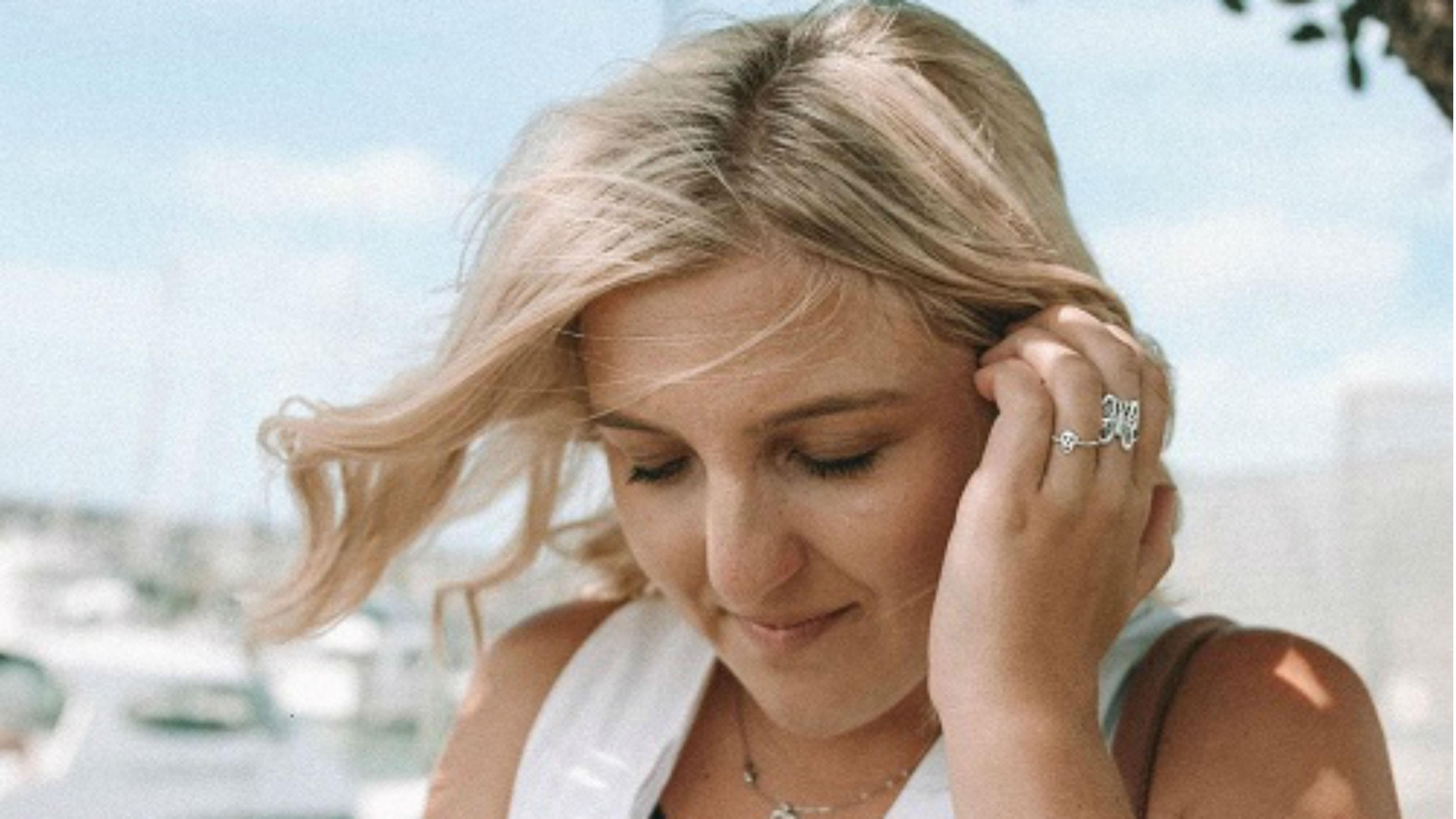 A profile image of Jessica Hill.