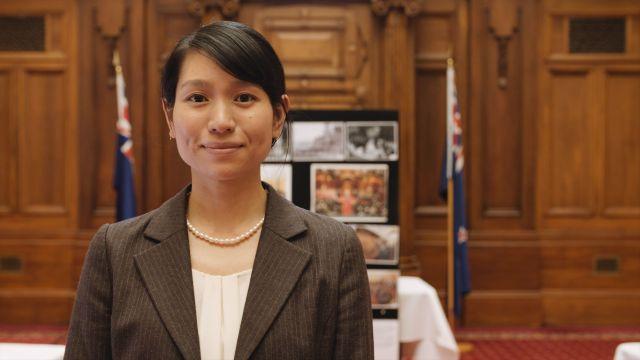 A profile image of Yukiko Kuboshima.