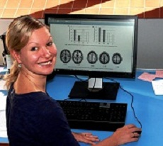 Paula Speer, PhD student