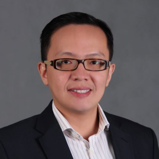 Professor Yifan Chen profile-picture photograph