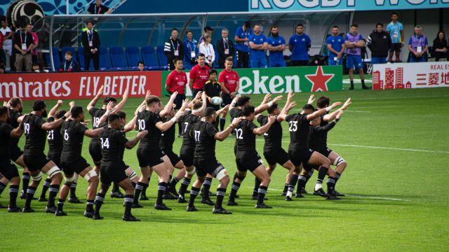 A sports team