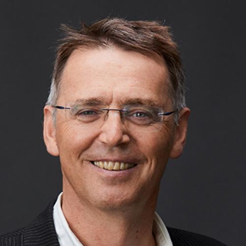 Prof Shaun Goldfinch profile-picture photograph