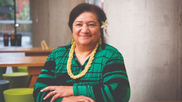 Dr Aliitasi Su'a-Tavila