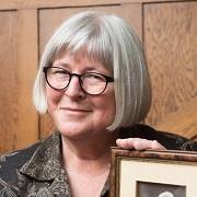 Associate Professor Anna Green profile-picture photograph