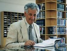 Stephen Turnovsky