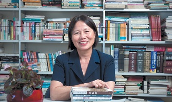 Inaugural lecture Yiyan Wang large