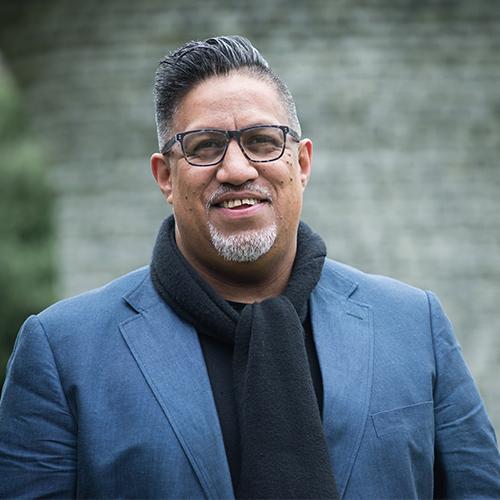 Atawhai Tibble, Principle Adviser - Crown (Maori Relationships), New Zealand Treasury