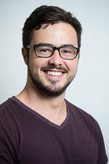 Kris Nielsen profile-picture photograph