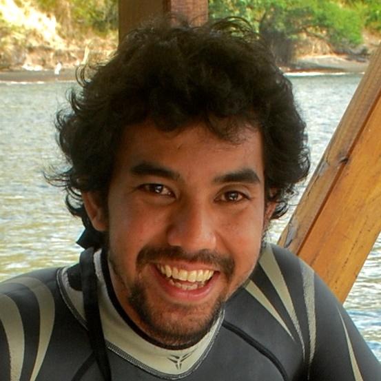 Rama Bachtiar profile-picture photograph