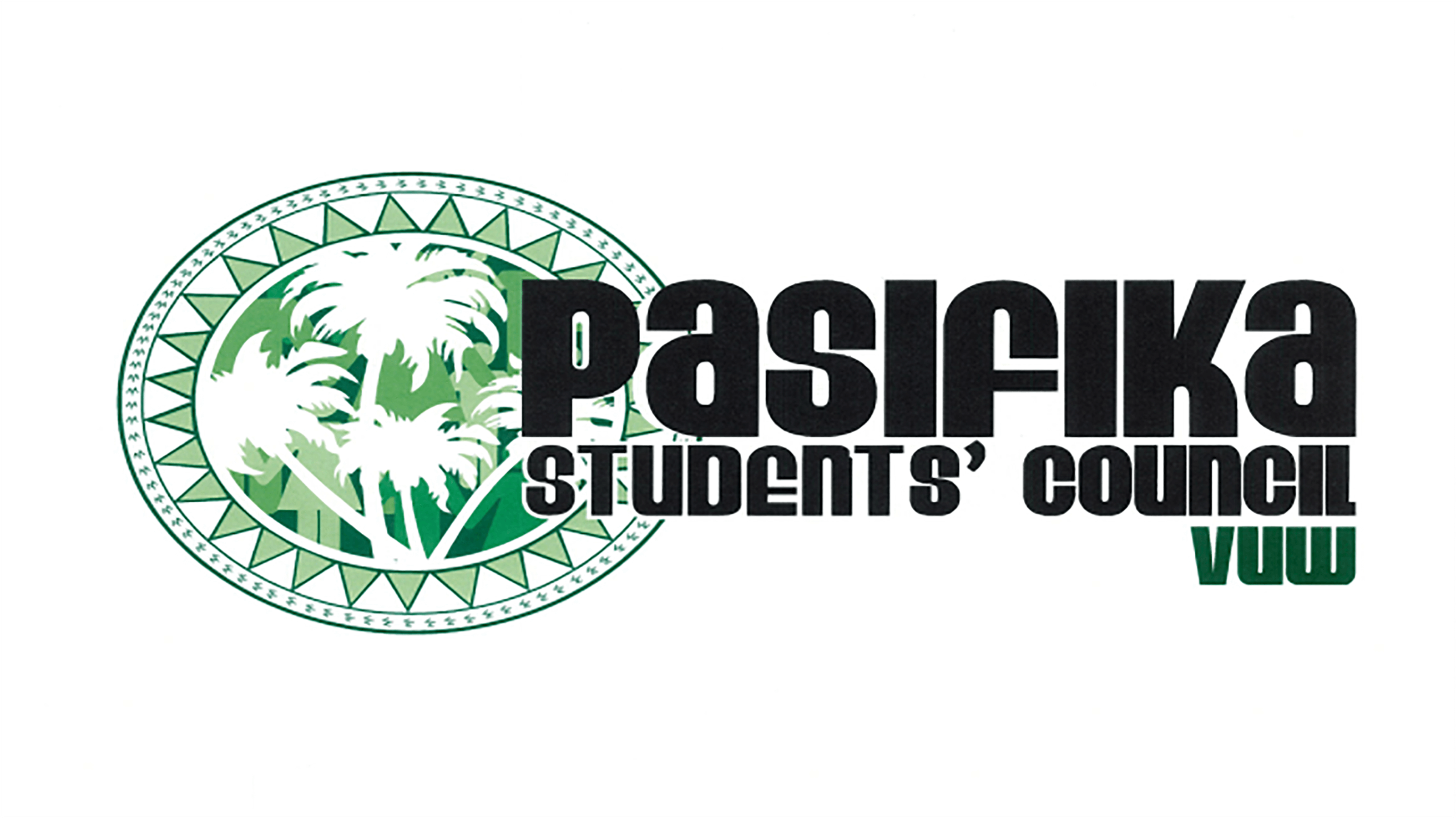 Pasifika Students' Council logo