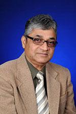 Dr Asad Mohsin profile-picture photograph