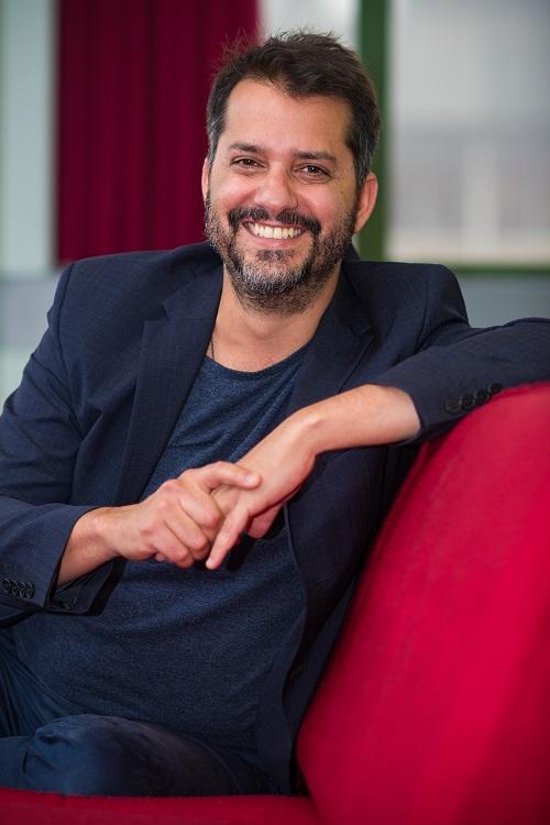 A/Prof Taciano Milfont profile-picture photograph