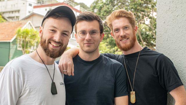 StudySpy founders.