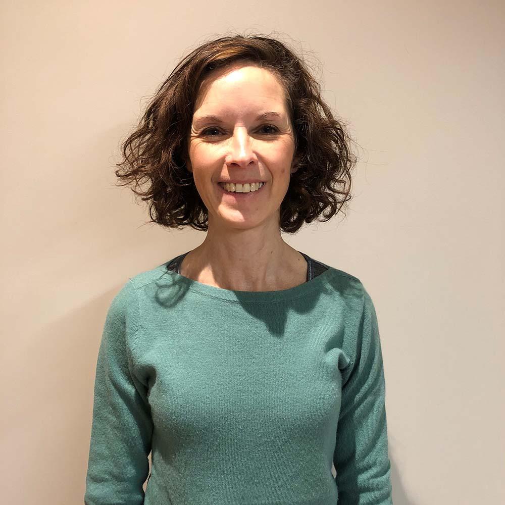 Abby Johnston profile-picture photograph