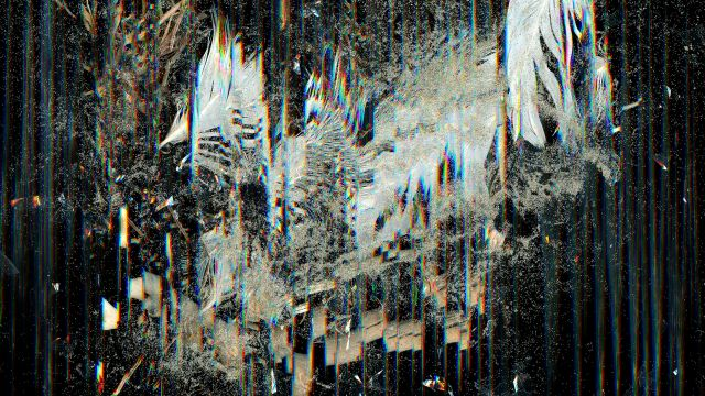 Mizuho Nishioka, Cadastral Recordings. (2020) Streaming data, deep sea water, physical computing, photography