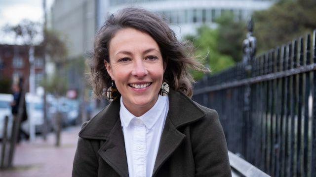 Dr Julia Talbot-Jones