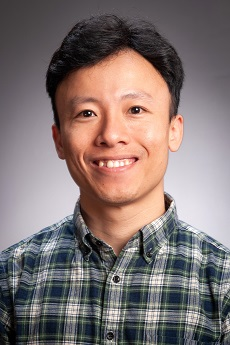 Khac Nguyen is in the third year of a Political Science PhD