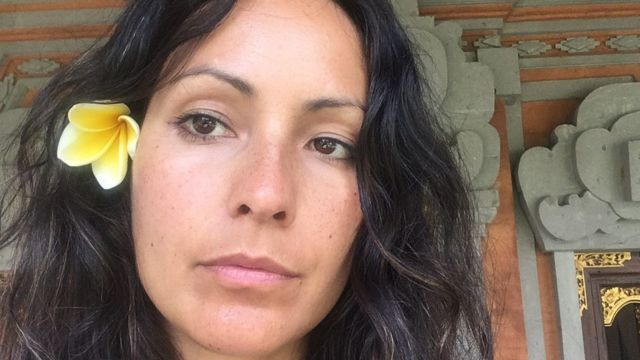 Image of Emerging Pasifika Writer in Residence Simone Kaho. (Photo supplied)
