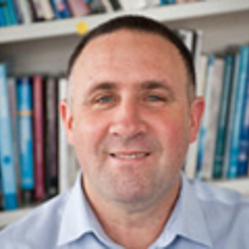 Assoc. Prof. Mondher Sahli profile-picture photograph