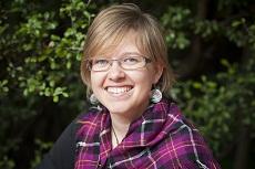 Keely Kidner - PhD student