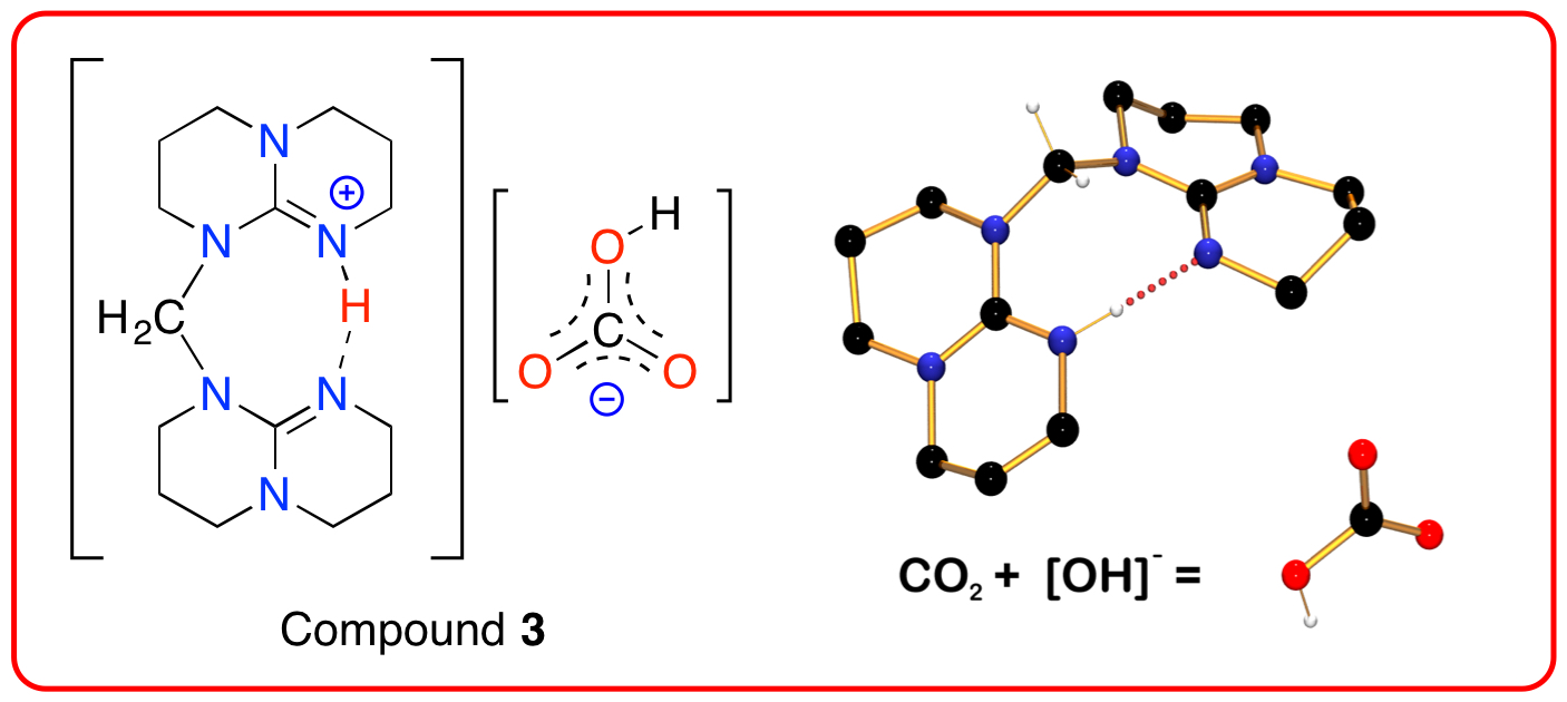 CO2 activation