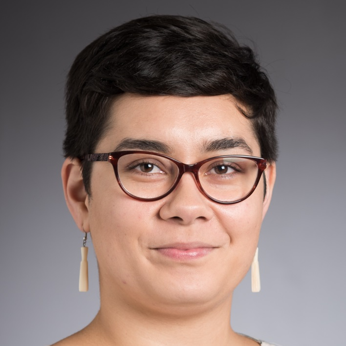 Zaramasina Clark profile-picture photograph