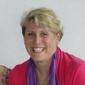 Greta Gordon SOG PhD Student