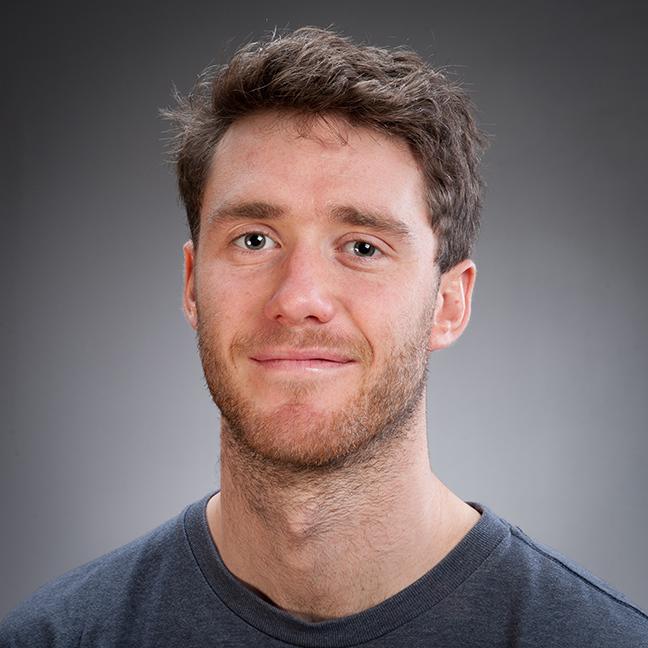 Ben Harris profile-picture photograph