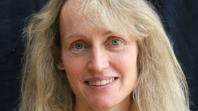 Portrait of Helen Small
