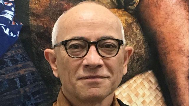 Dr Peter Brunt